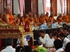 Buddhist Lent ends amidst solemn religious tradition