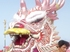 Dragons roam Pattaya as city marks start of Chinese New Year