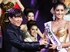 Nong Neck crowned Miss Tiffany's Universe 2013