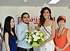 Miss Tiffany's Universe Visits Pattaya Mail