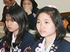 Final orientation for Rotary Youth Exchange students on eve of the great learning experience